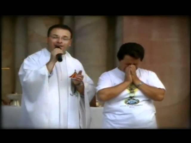 Padre Aicardo - Canto a mi madre