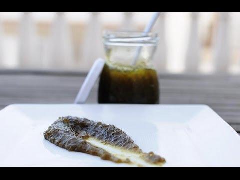 Mermelada de pimiento verde o green pepper jam youtube - Como hacer mermelada de pimientos ...