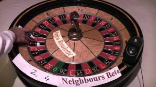 Casino Roulette Predicting Program
