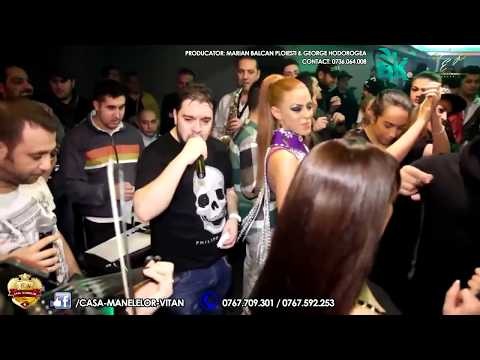 FLORIN SALAM - DACA VREI UN PORNO STAR, SHOW DANIELA STAN 2014