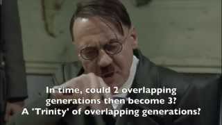 Hitler Leaves the Jehovah