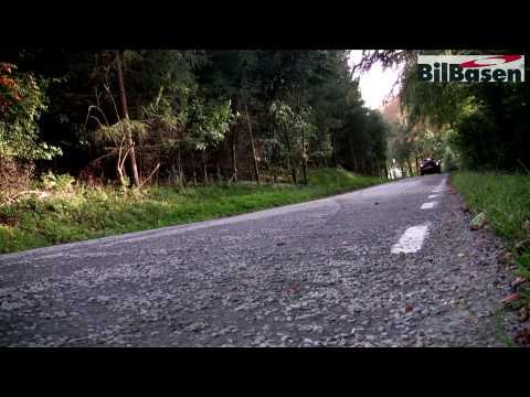 Bil TV: Insignia OPC vs. Passat R36 og Alfa 159 brugttest
