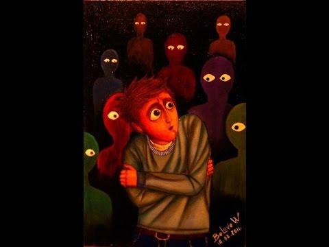 Социофобия, боязнь людей - Как избавиться???