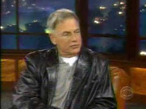 Mark HARMON LATE show VO part 1