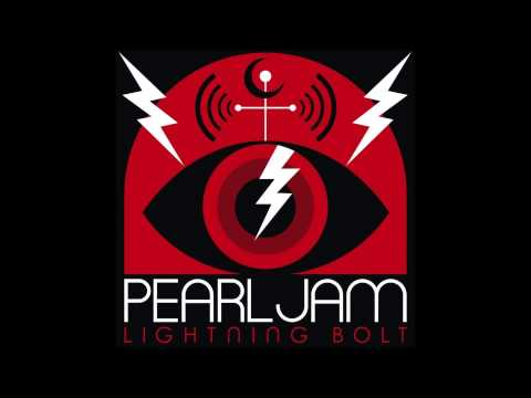 Pearl Jam - Let The Records Play