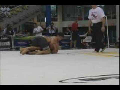 Jake Shields vs. Diego Sanchez ADCC Submission Wrestling Image 1