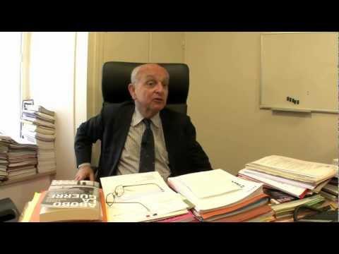 François Loncle sur Laurent Gbago, le droit à la différence