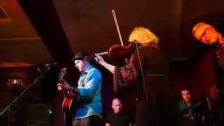 Steve Young - Great North Road @ Green Note - 10-09-2018-4k