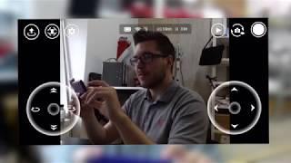 DJI Tello - dron který si může dovolit každý ????