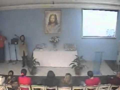 Palestra- Grupo Espírita Esperança - MARLENE SAES - SERMÃO DA MONTANHA-28/05/14
