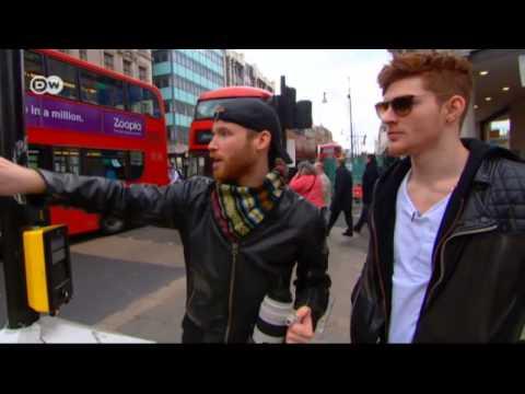 RED HOT : BERLIN - DW Euromax news piece 2015