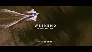Download Lagu Kane Brown - Weekend (RELEASES TODAY) Gratis STAFABAND