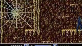 Michael Jackson's Moonwalker - Full Game - Part 2/3