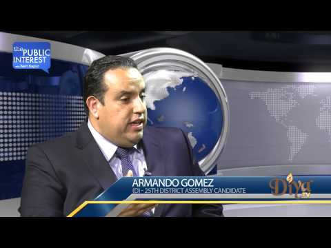 District 25 Candidate Armando Gomez on reforming Sacramento v2