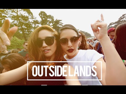 Outside Lands • Music Festival Outfits