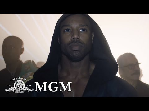 CREED II | Official Trailer | MGM