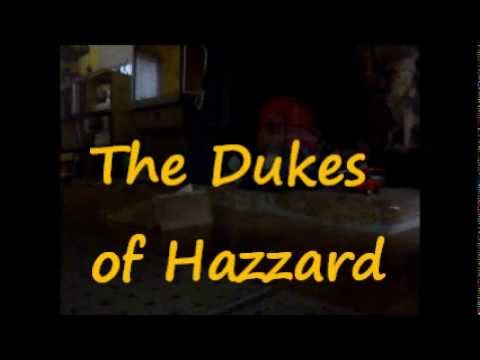 Lego, Dukes of Hazzard intro