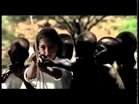 Nowhere In Africa Official Film Trailer