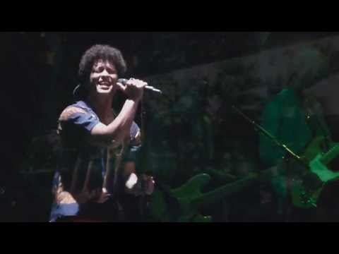 Bruno Mars - Gorilla Live (first Ever Performance) video