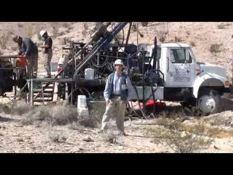 John-Mark's Geo Tutorial Episode 3- Drilling