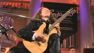 Dimitri Illarionov plays Aranjuez (2nd mov.) at the Crescendo festival