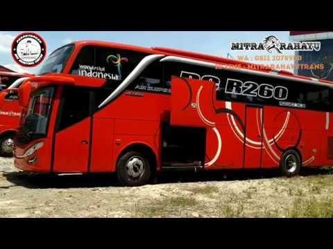 Review Bus MITRA RAHAYU