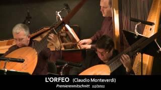 Vorschaubild Freiburger Barockorchester