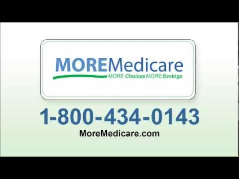 Johnson City TN Bristol I Medicare Supplement Insurance agents MORE MEDICARE TV Commercial