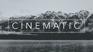 Inspiring Cinematic Piano Background Music For Audio