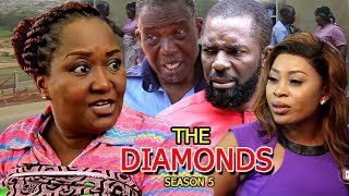 The Diamonds Season 5 - New Movie 2018 | Latest Nigerian Nollywood Movie Full HD | 1080p