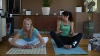 Whitney Cummings - Yoga