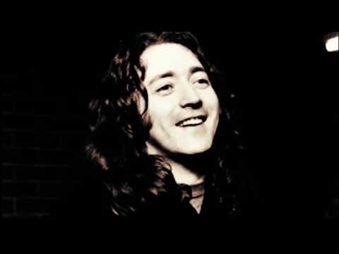 Gallagher, Rory - Follow Me