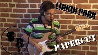Cover | Linkin Park - Papercut (Bard's Apprentice)