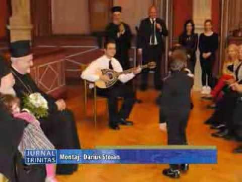 Vizita a Patriarhului Ecumenic la Budapesta