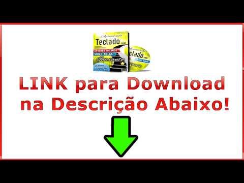 Aprendendo Teclado Online Download