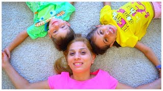 The Color Song for Letters - Official video by Kids Learning Songs