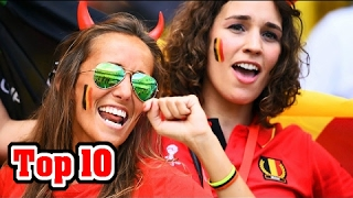 10 AMAZING Facts About Belgium