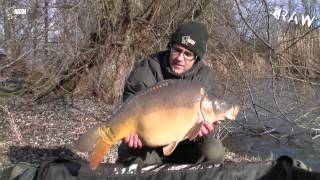 Carp Fishing NashTVBenelux RAW part 6.