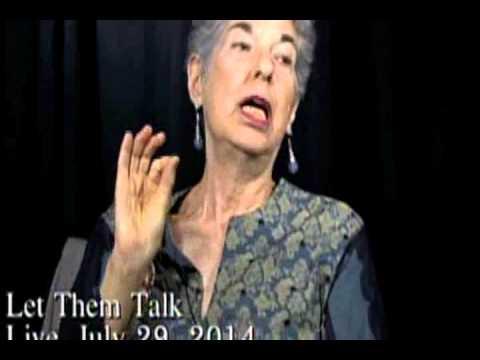 Gloria Bletter on Gaza