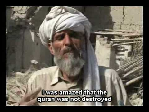 Pashtun Interview In Waziristan About How Pakistan Army Bombs Innocent Pashtuns video