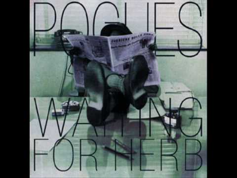 The Pogues - Sitting on Top of The World