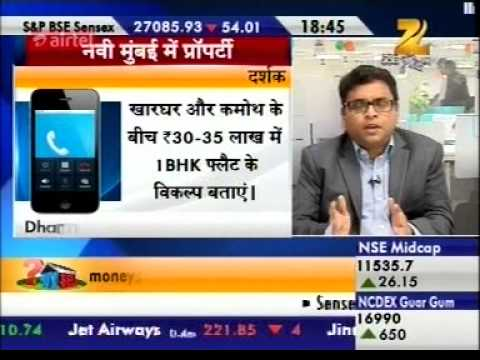 Shrinivas Rao, CEO-APAC, Vestian on Zee Business's Money Guru-04.09.2014
