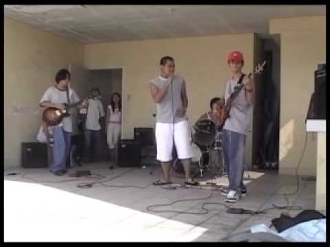 Cueshe Stay - 9/11 Cover