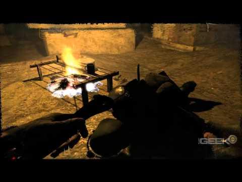 Metro 2033 Video Review