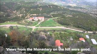Katakolon Port Olympia Greece, Norwegian Jade Cruise Port of Call (2 Min Summary)