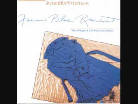 Jennifer Warnes - Ain