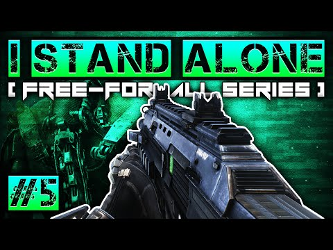Cod Aw: Skill Based Matchmaking? - istand Alone #5 (call Of Duty Advanced Warfare Multiplayer) video