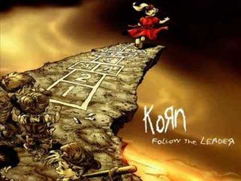 Korn - All In The Family