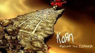 Watch Korn All In The Family video