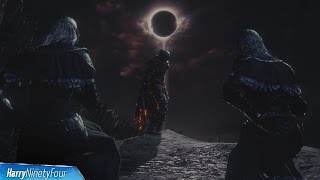 Dark Souls 3 - Ending #4 - The Usurpation of Fire (Complete Yoel, Yuria and Anri Quest Guide)